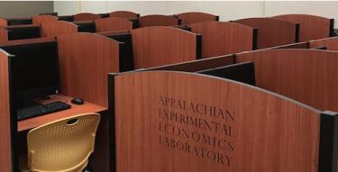 Appalachian Experimental Economics Laboratory